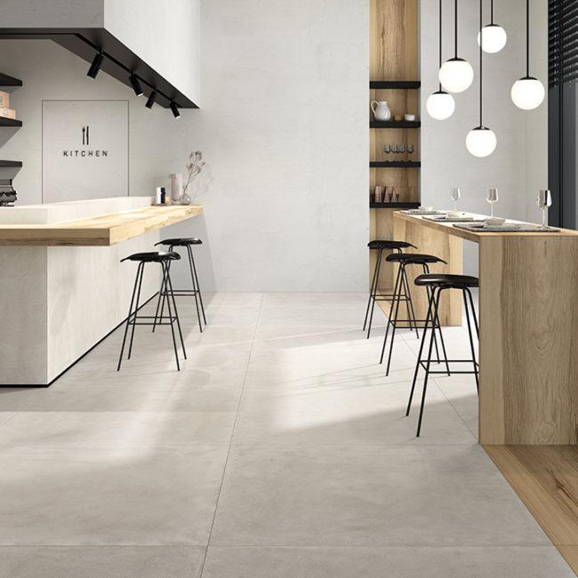 Ceramica Fioranese - Sfrido Cemento1 Bianco