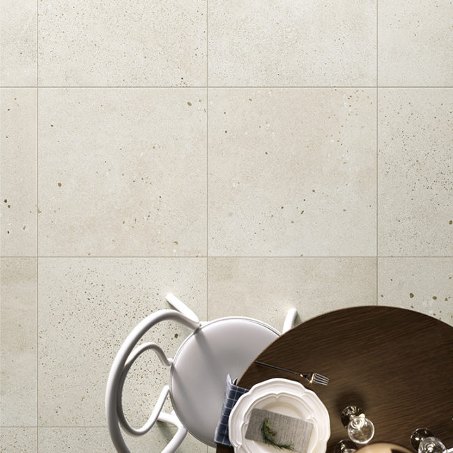 Ceramica Fioranese - I Cocci Calce