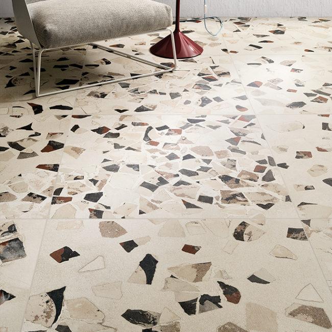 Ceramica Fioranese - I Cocci Calce Spaccato