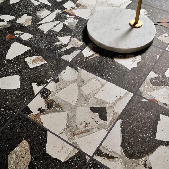 Ceramica Fioranese - grafite spaccato